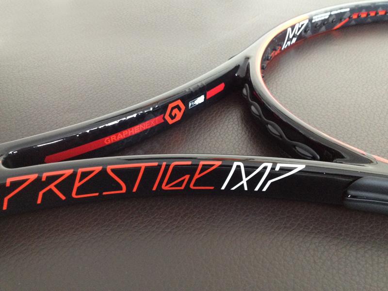 For Sale New 2016 HEAD Graphene XT Prestige MP 18x20 Pro