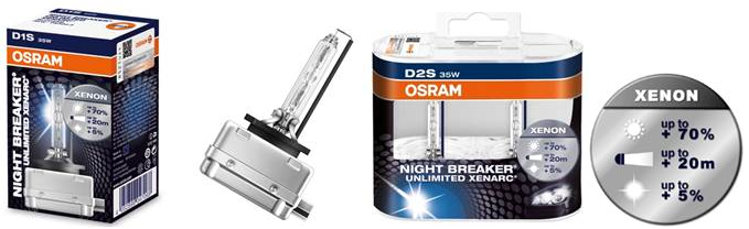 angebot osram night breaker unlimited xenarc cool. Black Bedroom Furniture Sets. Home Design Ideas