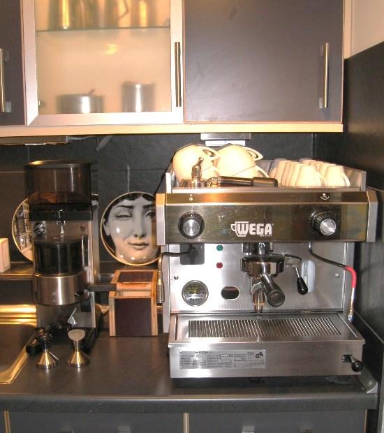 wie sieht eure kaffee ecke aus kaffee netz die. Black Bedroom Furniture Sets. Home Design Ideas