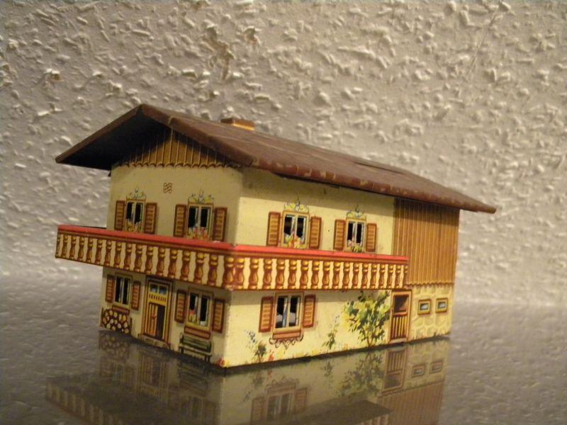 HWN Zubehör - Bauernhaus 24438819ug