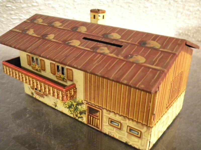 HWN Zubehör - Bauernhaus 24438820xz