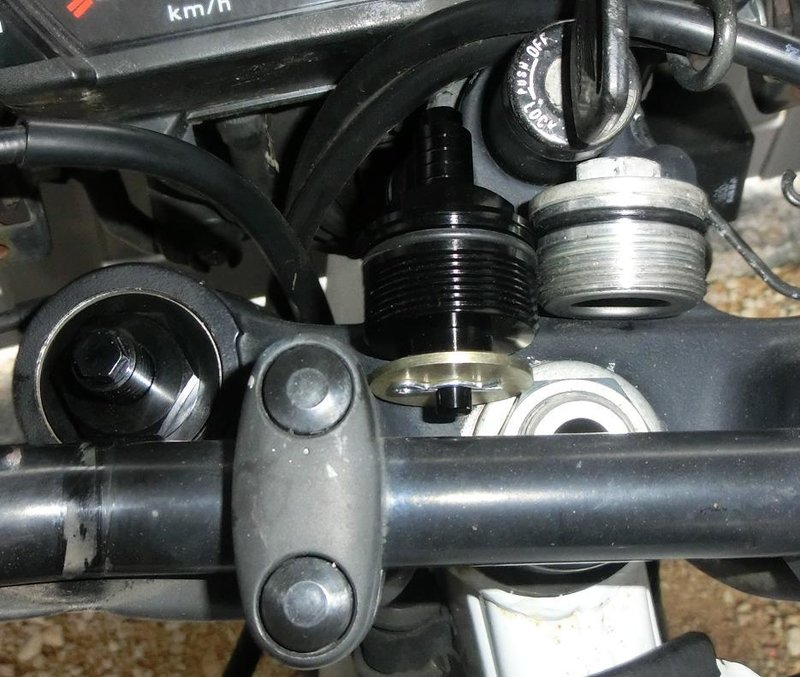 NX250 Thread -- official ADV owners manual   Page 466   Adventure Rider
