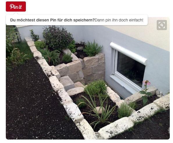 Total ot jemand erfahrung mit terrasse bauen im souterrain - Was ist souterrain ...