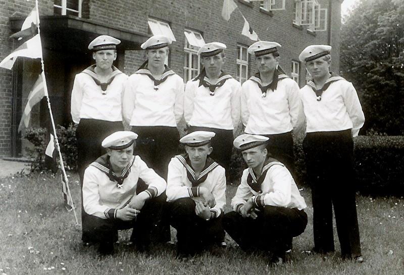 Suche Marine Kameraden 1.Marineausbildungsbataillon 5 ...