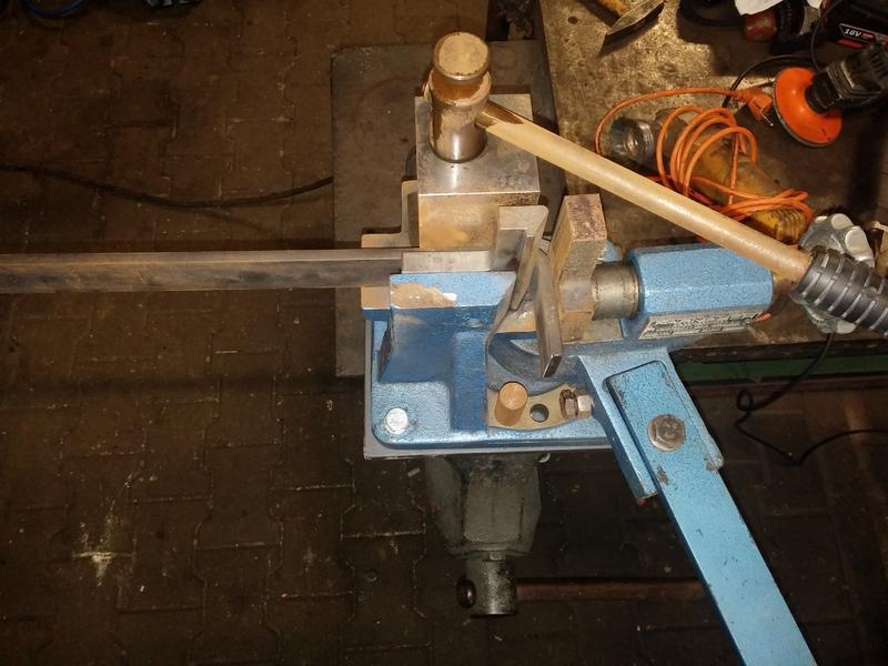 1 Stück Praktischer Heiss Druckluftgerät Griff Halter Halterung 3st Metall