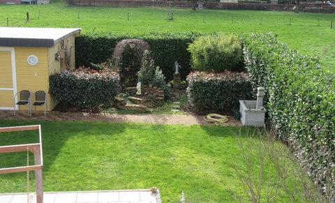 neue hecke pflanzen - seite 1 - gartengestaltung - mein schöner, Garten ideen