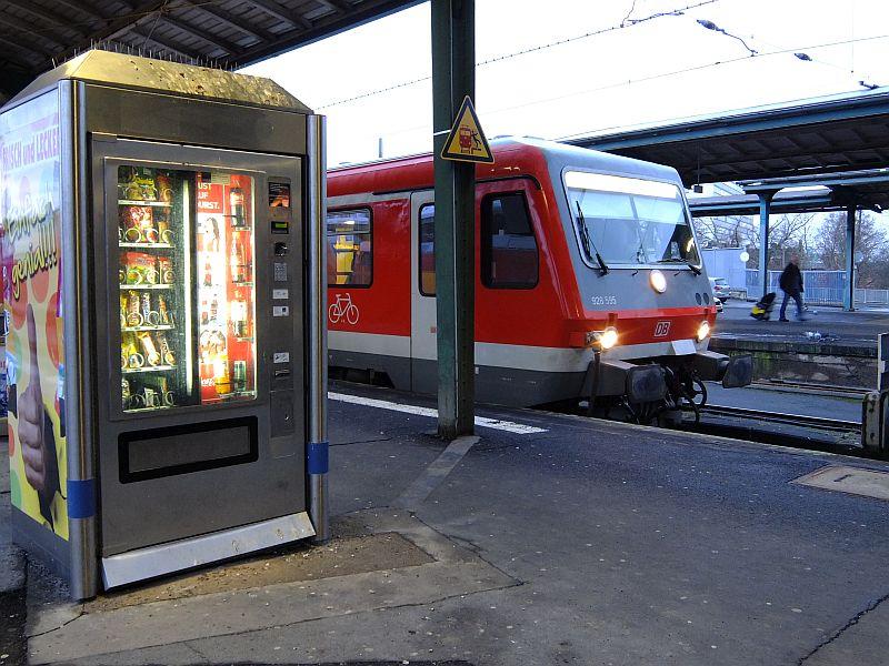 Neues vom Kasseler Hbf 24570026id