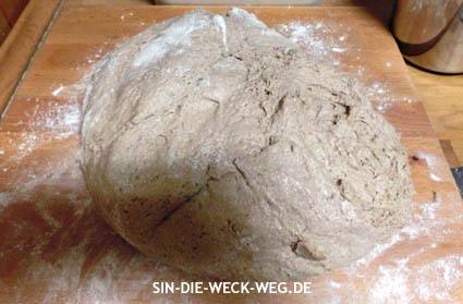 Nachgebacken: Tonis Brot vom Plötzblog