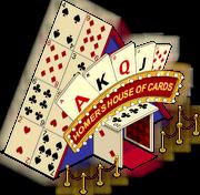 die simpsons casino