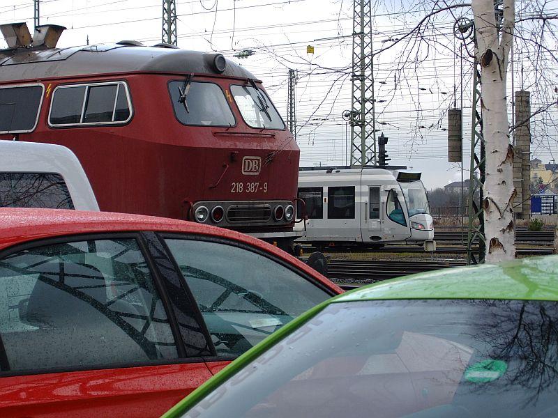 Neues vom Kasseler Hbf 24693449yd