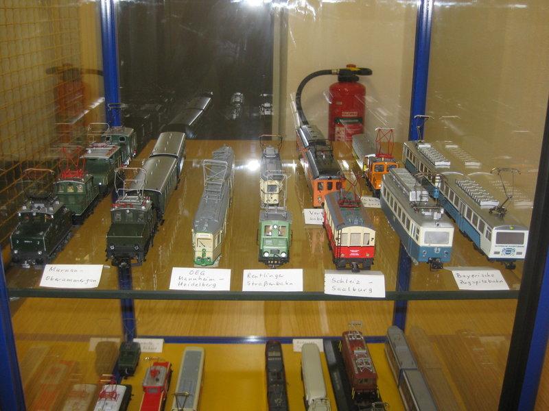 Elektrische Kleinbahnen 24694971vj