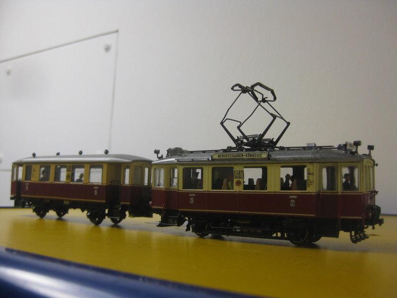 Elektrische Kleinbahnen 24729416sz