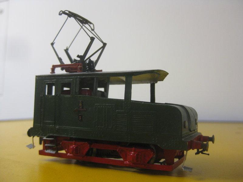 Elektrische Kleinbahnen 24729432hq