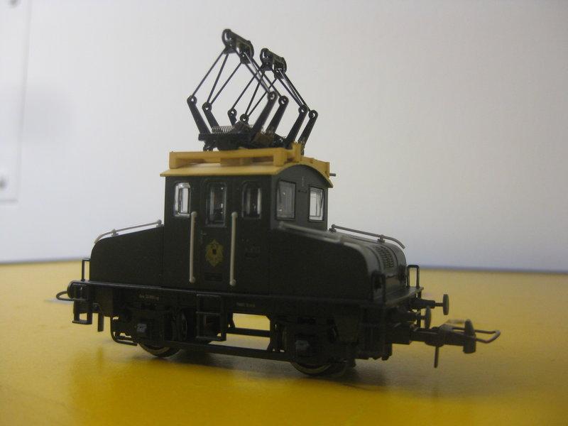 Elektrische Kleinbahnen 24729435zy