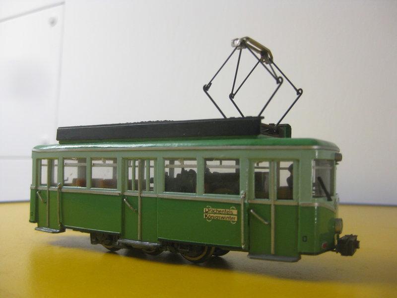Elektrische Kleinbahnen 24729439jh