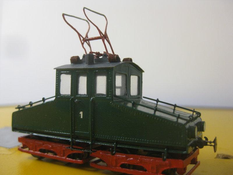 Elektrische Kleinbahnen 24729441sn