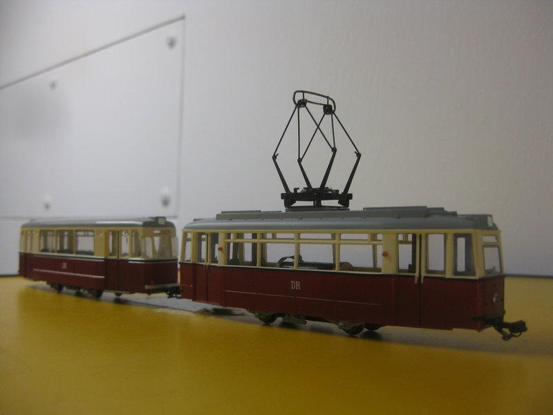 Elektrische Kleinbahnen 24729442xj