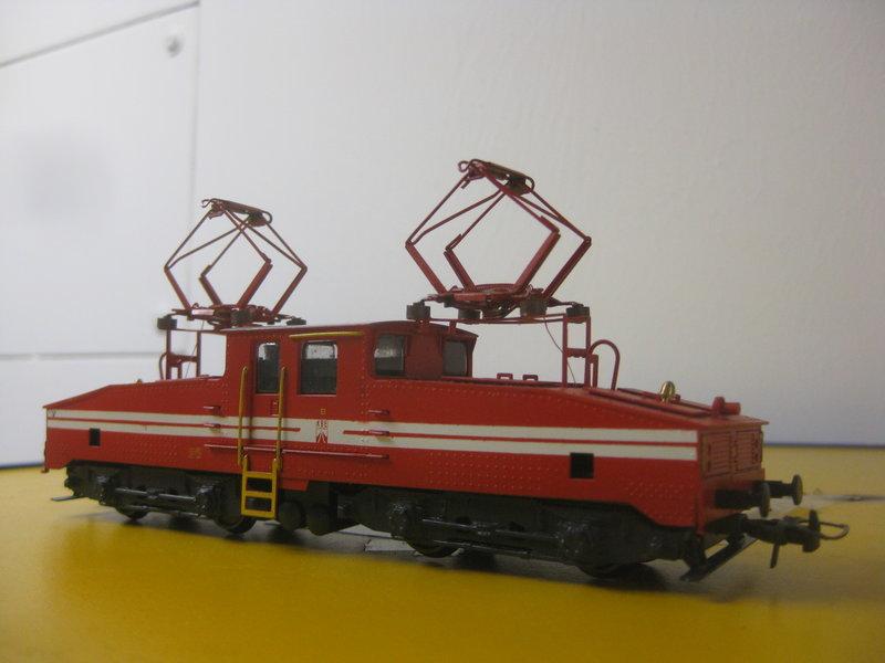Elektrische Kleinbahnen 24729447ox
