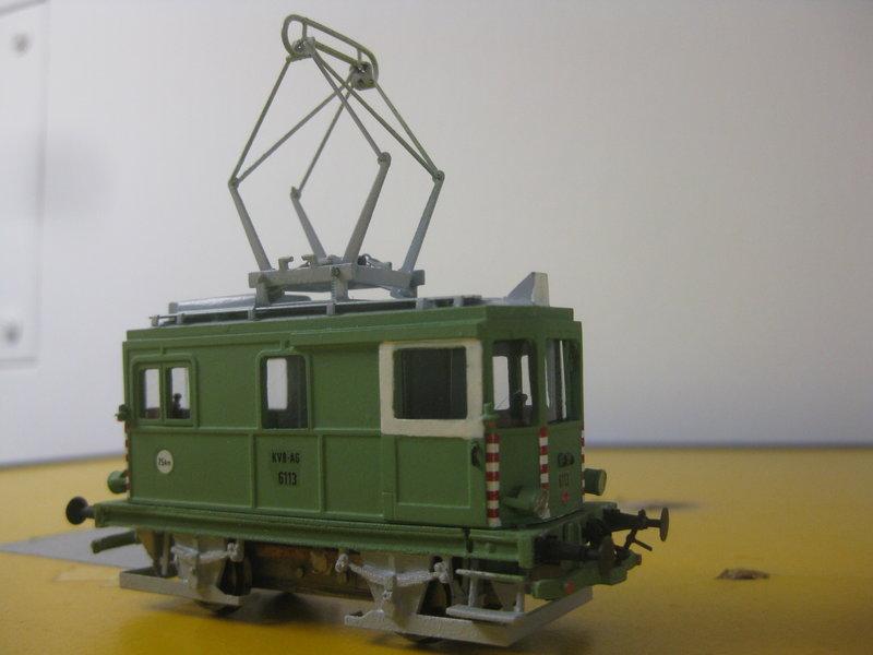 Elektrische Kleinbahnen 24729448yj