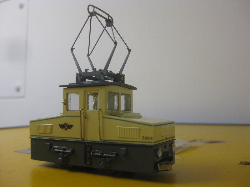 Elektrische Kleinbahnen 24729449ie