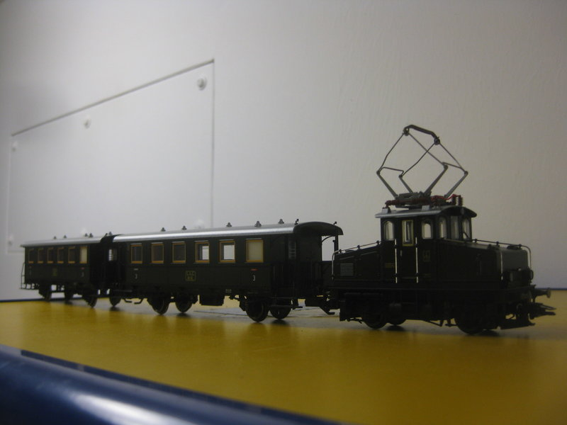 Elektrische Kleinbahnen 24729457vs
