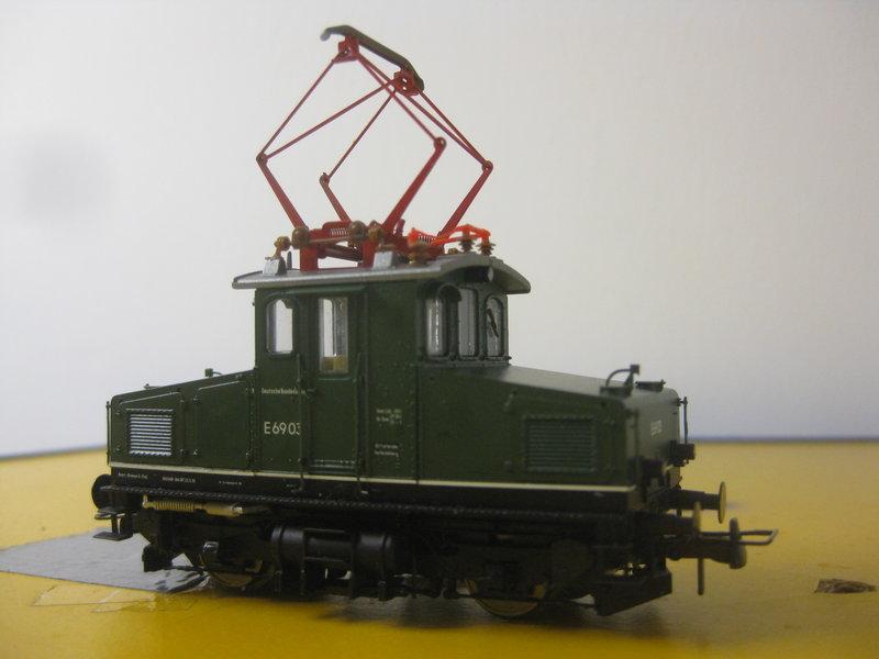 Elektrische Kleinbahnen 24729463fx