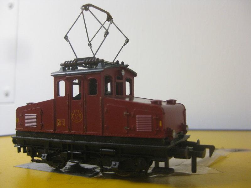 Elektrische Kleinbahnen 24729476hi