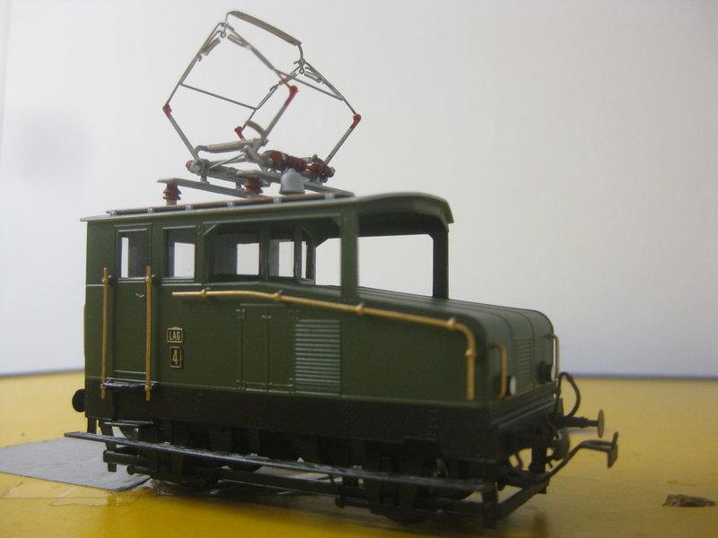 Elektrische Kleinbahnen 24729478mw