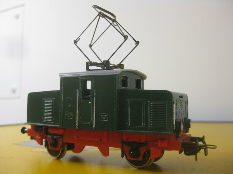 Elektrische Kleinbahnen 24729479mx