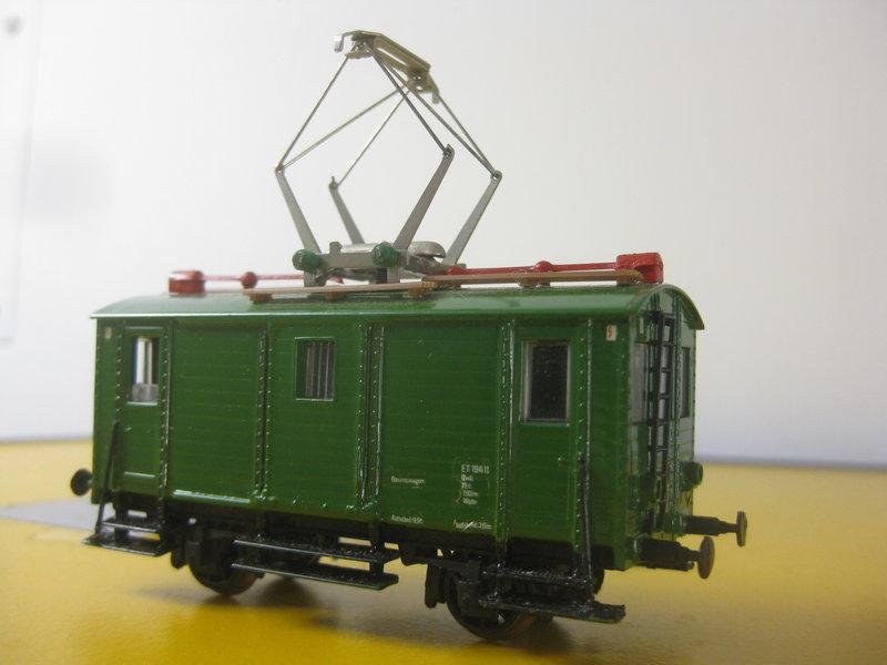 Elektrische Kleinbahnen 24729485fj