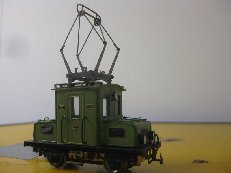 Elektrische Kleinbahnen 24729490gw