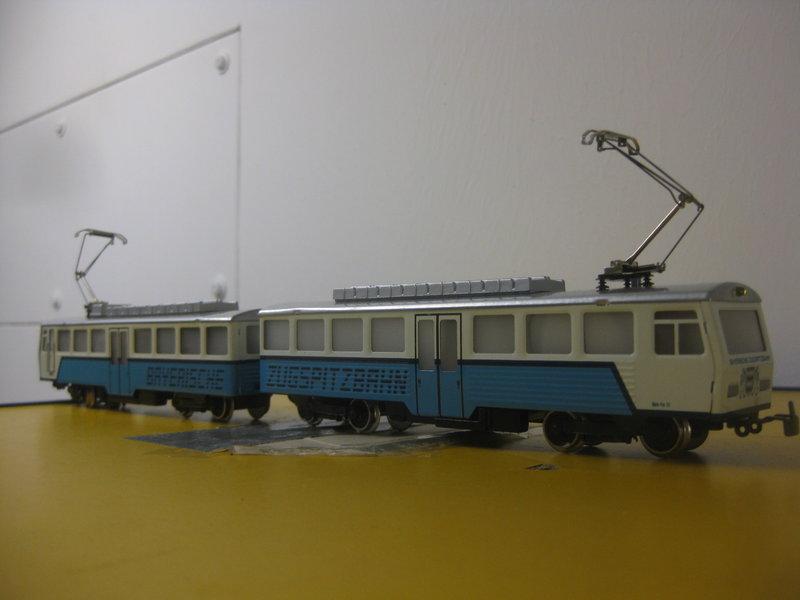 Elektrische Kleinbahnen 24729503tb