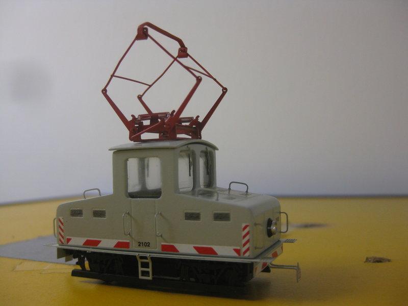 Elektrische Kleinbahnen 24729505gp
