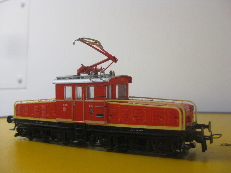Elektrische Kleinbahnen 24729525dy