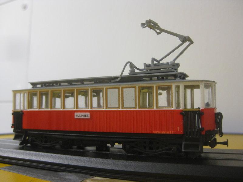 Elektrische Kleinbahnen 24729529ei