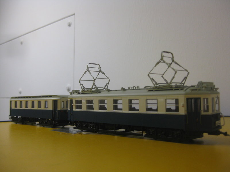 Elektrische Kleinbahnen 24729532vf