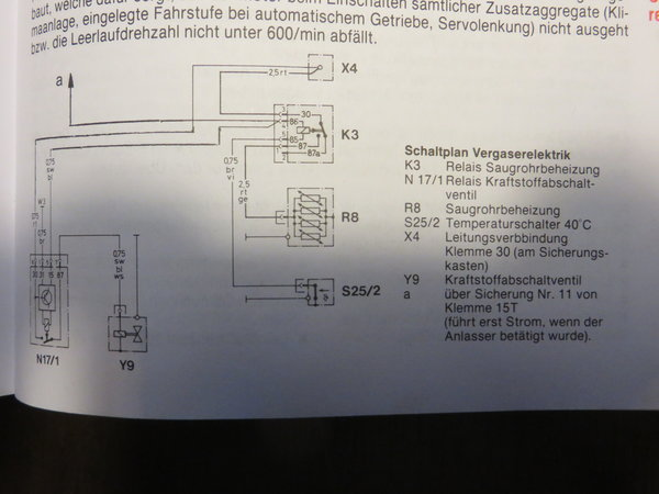 Kalter Motor geht bei niedrigen Temperaturen aus - Getriebe & Motor ...