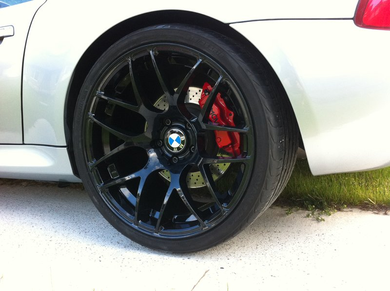 Movit Performance Bremse Brembo Am M Roadster