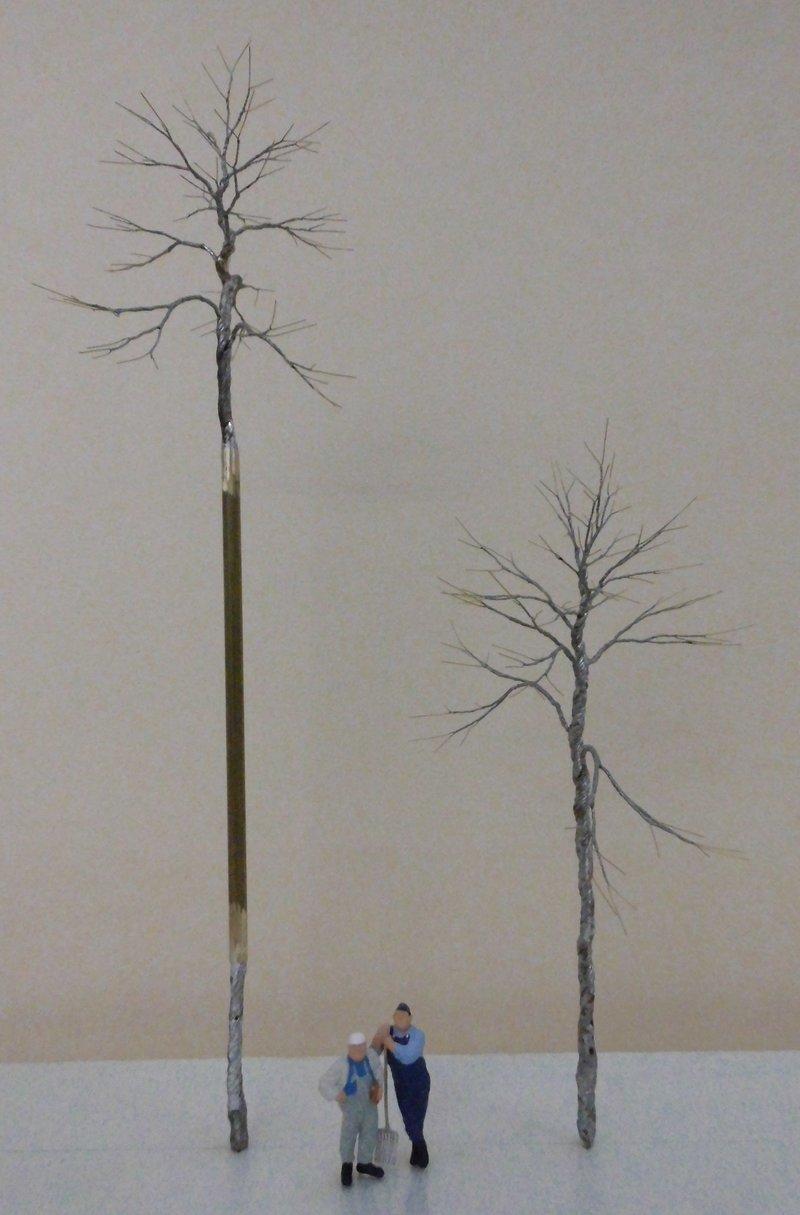 Bäume basteln leicht gemacht - Seite 13 - Anlagenbau 2 ...