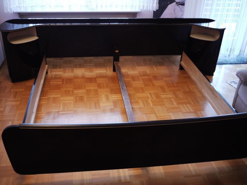 Schlafzimmer 1954 - Kunst und Trödel