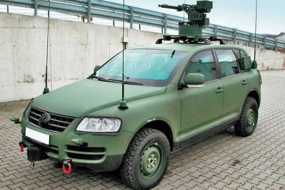 Bundeswehr Kauft Neue Autos Mannschaftsheim