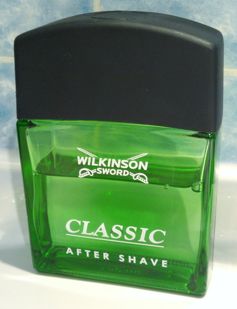 gutes after shave