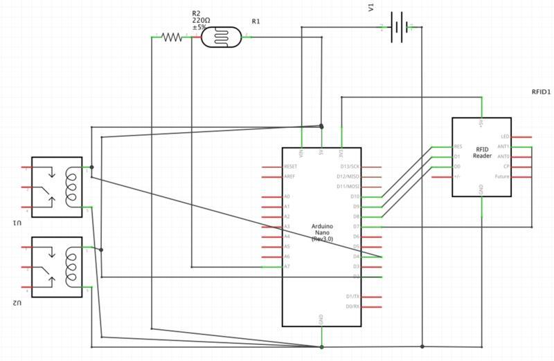 arduino nano reagiert unterschiedlich bei externer. Black Bedroom Furniture Sets. Home Design Ideas