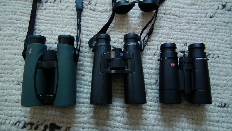 Swarovski fernglas field pro el amazon kamera