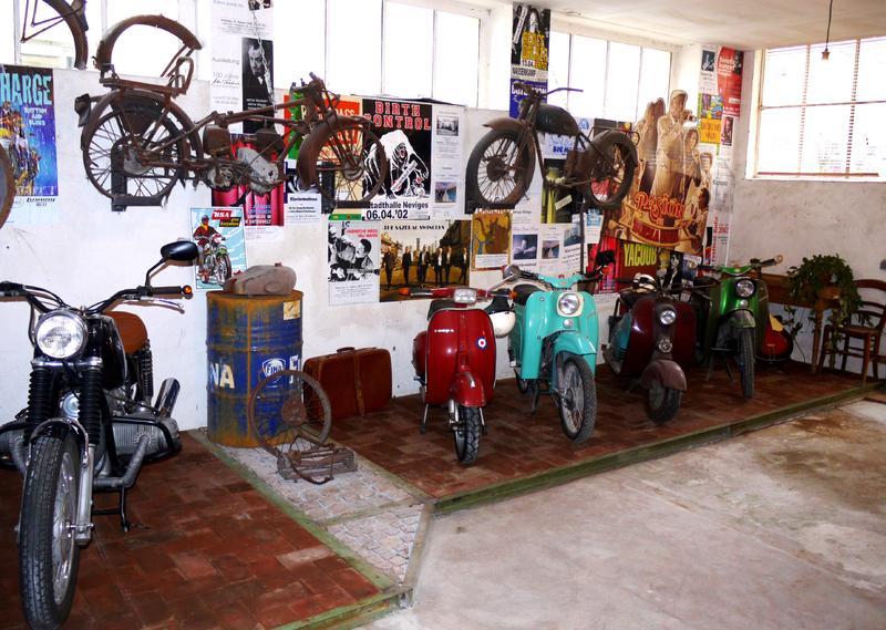 Zeigt eure garage werkstatt schrauberh hle seite 91 for Garage bmw offenburg