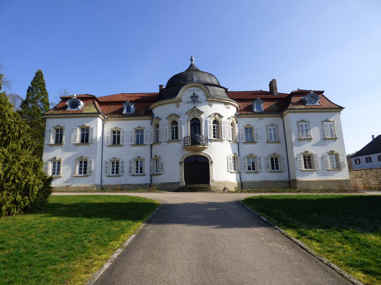 Burgen und Schlösser   Kreis Heilbronn   Kreis Heilbronn