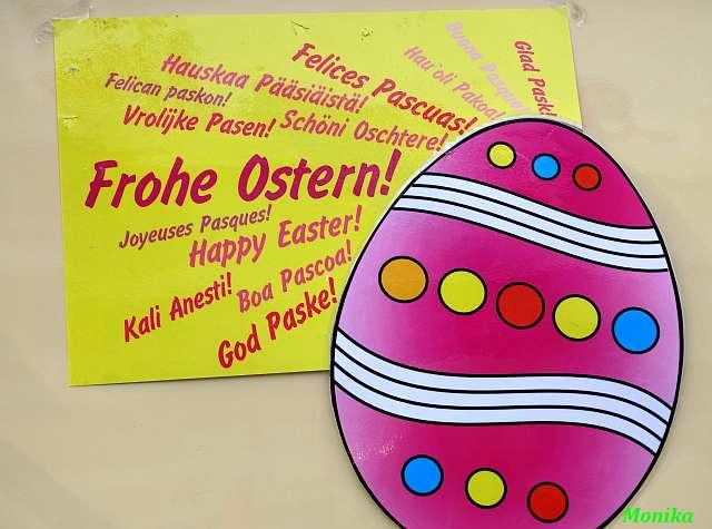Forum übersicht Frohe Ostern Und Süße Ostergrüße Aus Dem Zoo