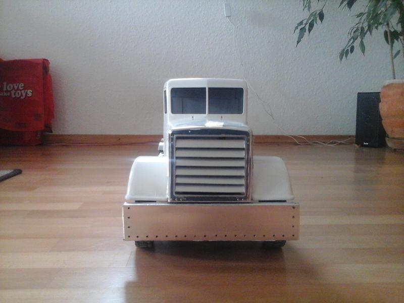 KingHauler 6x6 Kipper - Seite 2 - US-Trucks - Modelltruckforum - Das ...