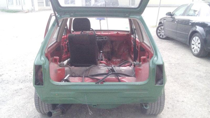 Projekt Corsa A G(SI) 25074393ct