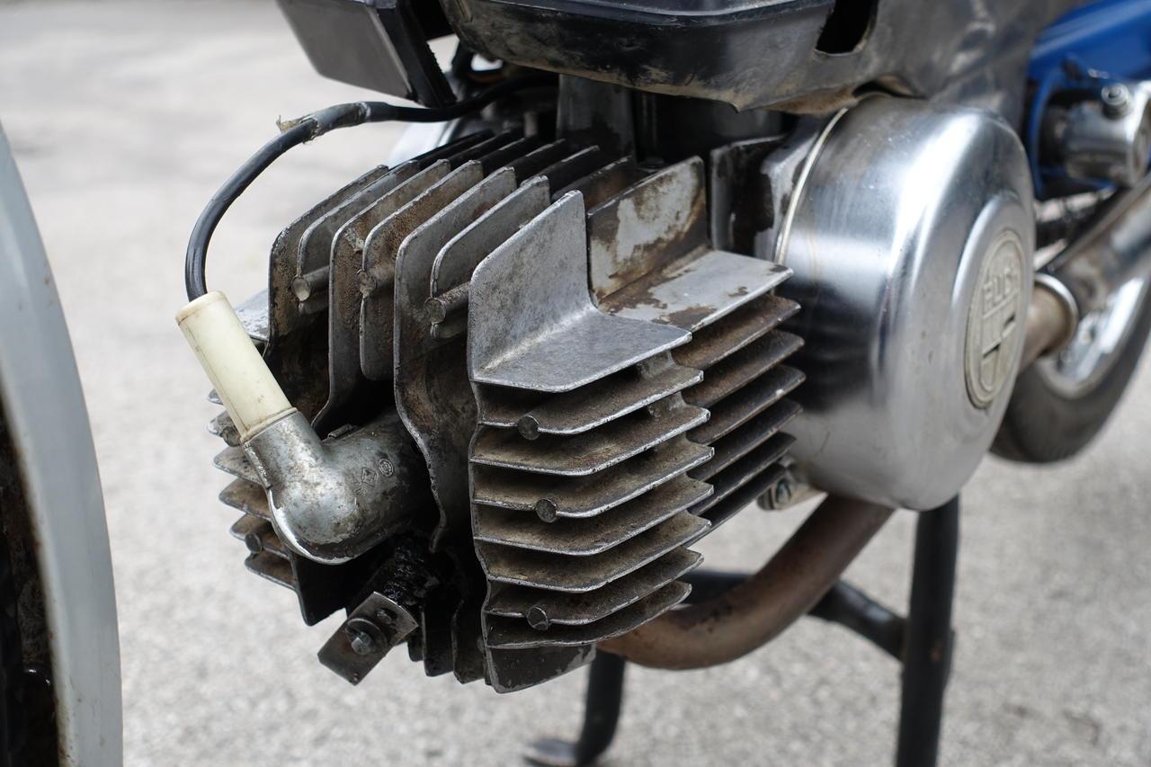 roller nimmt gas nicht an